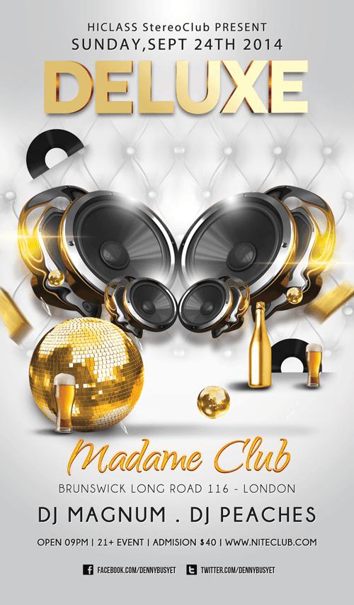 Madame Club